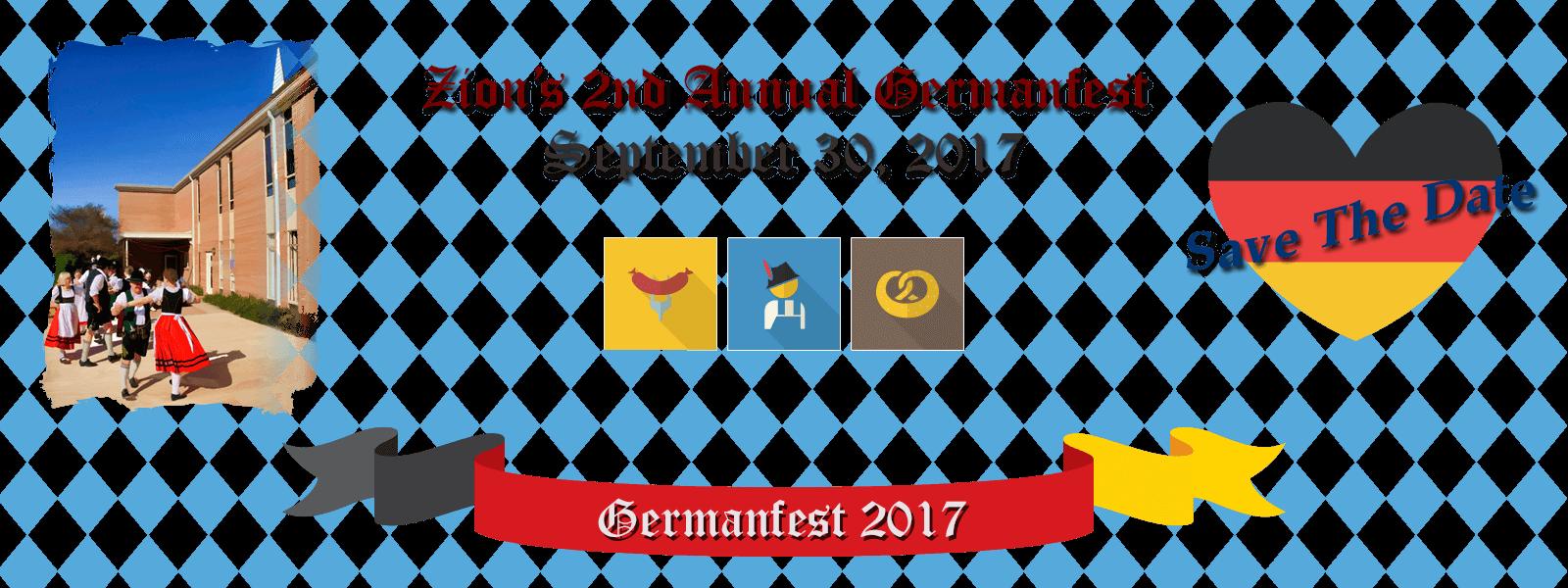 Germanfest 09/30/2017