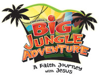 Big Jungle Adventure
